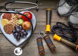Ernährung beim Sport